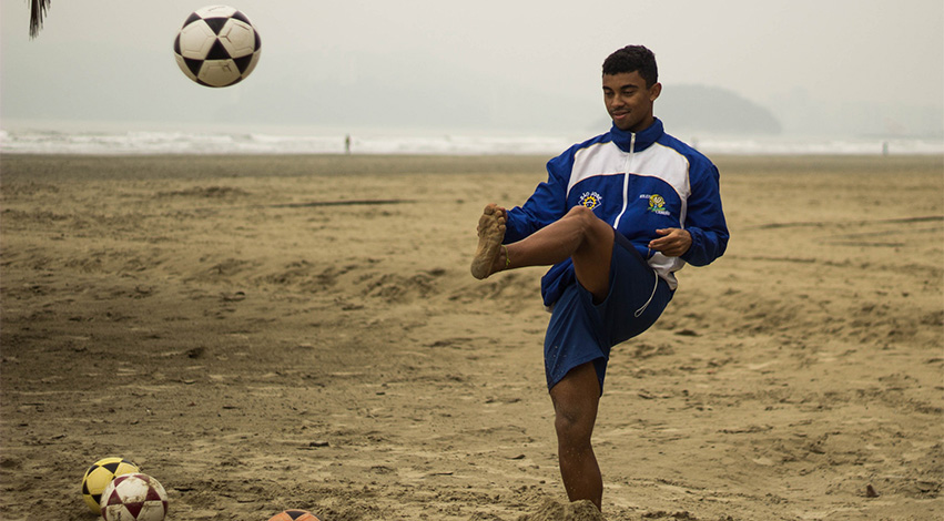 athletic - Dies sind die Faktoren, die bei der Förderung von Fußballtalenten zu berücksichtigen sind