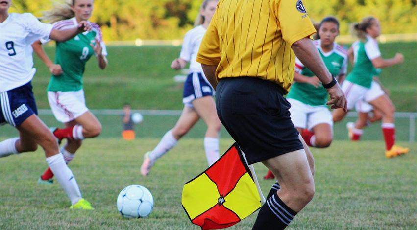girlsfootball - Hier ist der Grund, warum Fußball weltweit der beliebteste Sport ist