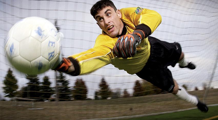 goalkeeper - Dies sind die Faktoren, die bei der Förderung von Fußballtalenten zu berücksichtigen sind